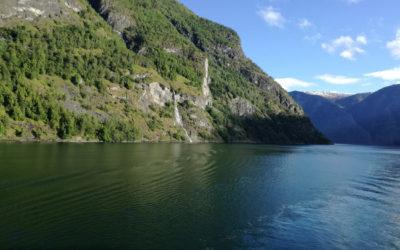 Zorgreis Noorwegen