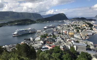 Dialysereis Noorwegen